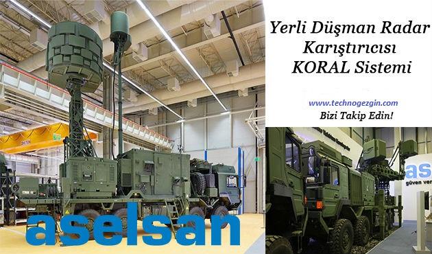 KORAL Türk Savunma Sanayi