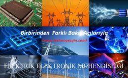 Elektrik Elektronik Mühendisliği Nedir? Elektrik Elektronik Mühendisi Ne İş Yapar?