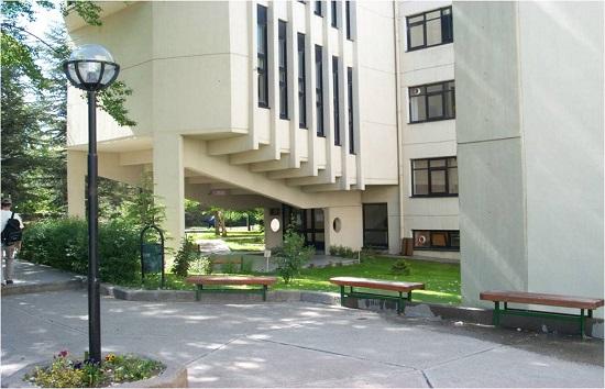ODTÜ Bilgisayar Mühendisliği Bölümü