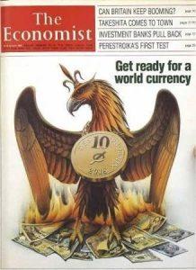 """Ünlü bir ekonomi dergisinin dolaylı """"bitcoin yorum""""u"""
