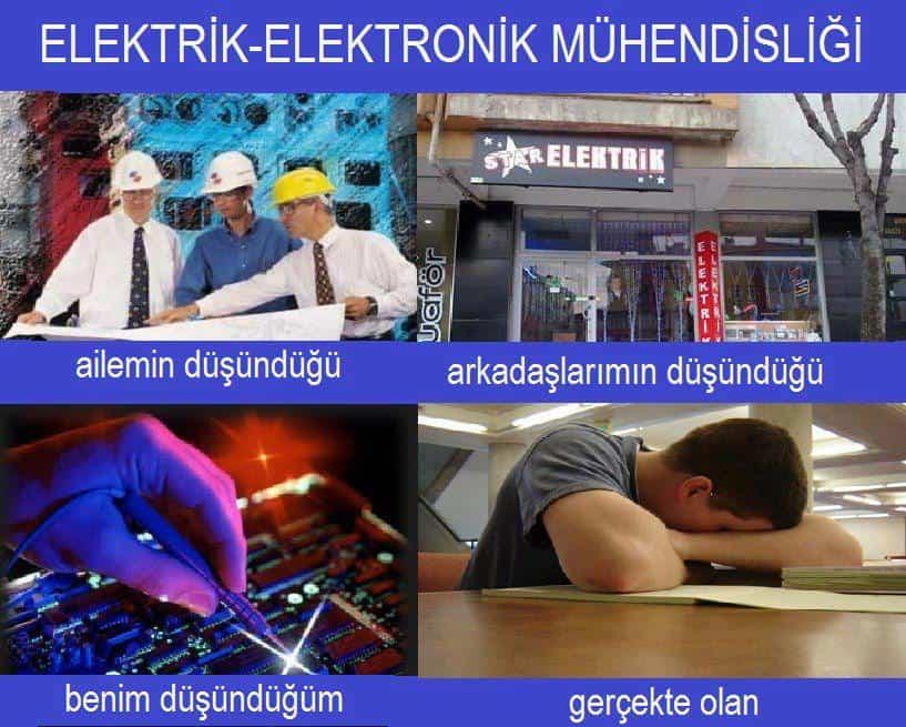 Elektrik elektronik mühendisliği :)