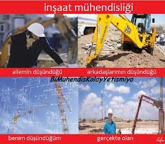 inşaat mühendisliği nedir?