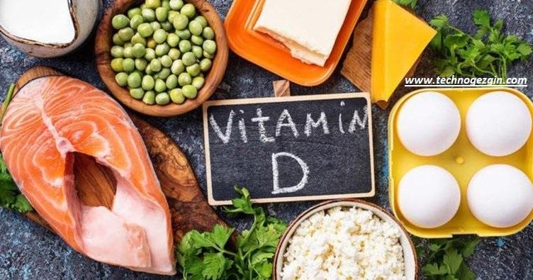 D Vitamini Eksikliği ve Tedavisi