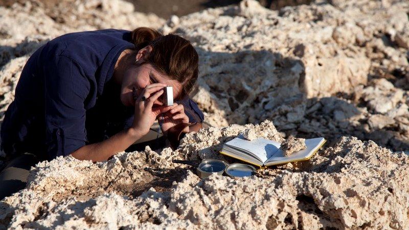 Jeoloji Mühendisi Ne iş Yapar 2
