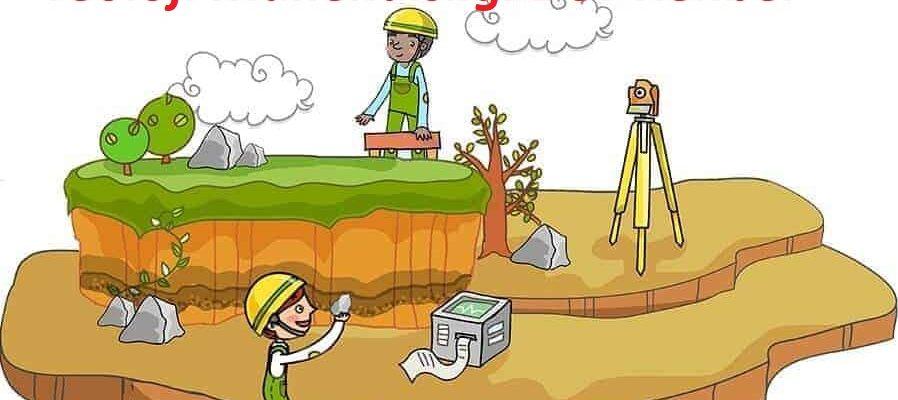 Jeoloji Mühendisliği Nedir ve Jeoloji Mühendisi Ne İş Yapar