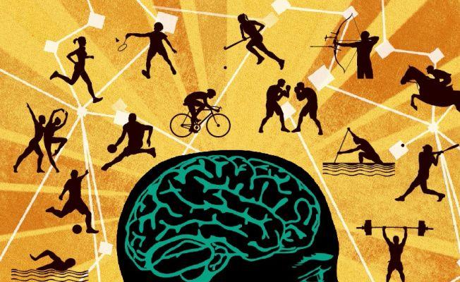 Sporun Faydaları - Zihinsel Gelişim
