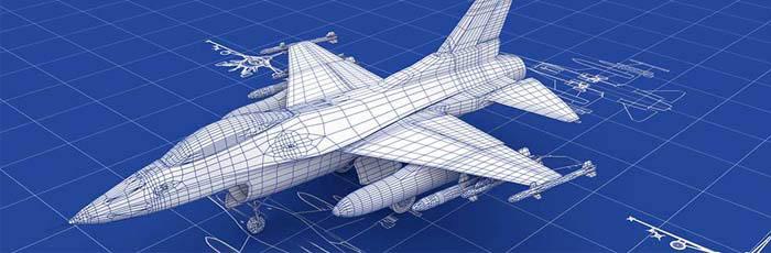 Uçak mühendisleri ile birlikte çalışmaya hazır olun