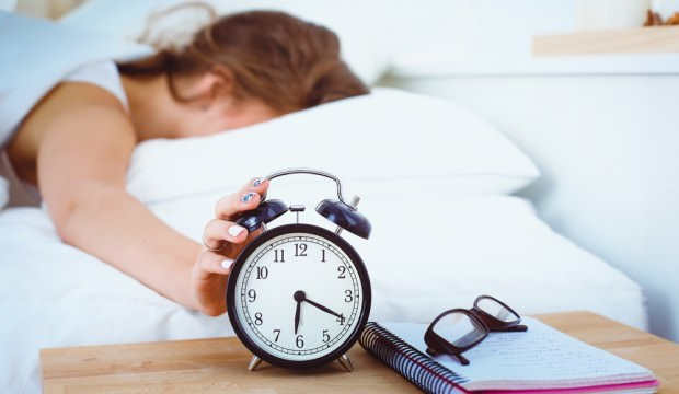 Uyku ve dinlenme de kas yapımı açısından önemlidir.