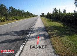 Banket Çizgisi Nedir