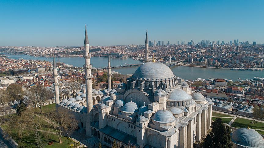 Mimar Sinan ın Eserleri