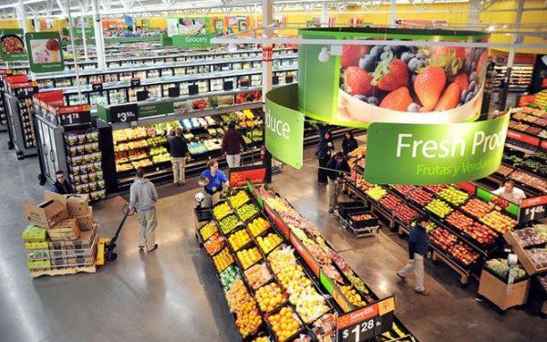 Işıklandırma İle Ürünlerin Daha Canlı ve Taze Görünmesi Sağlanır, İşte Market Hileleri İşte Alışveriş Çılgınlığı