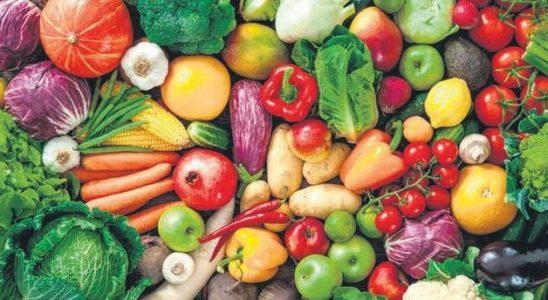 Sirkeli Su İle Meyve Sebze Yıkamayın