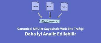 Site İçi SEO Çalışmasında Cannonical Bağlantılar Kullanılmalıdır