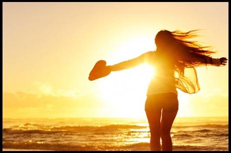 D Vitamini Eksikliği Düzenli Olarak Güneşe Çıkılarak En Kısa Yoldan Çözülebilir